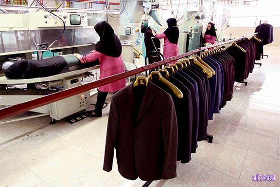 نارضایتی فعالان صنعت پوشاک در مقابل خوشبینی مقامات